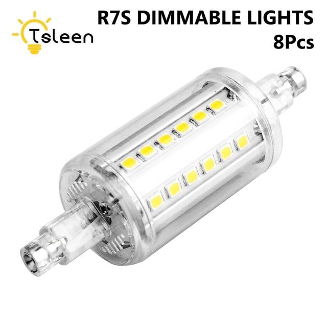 ampoule led r7s