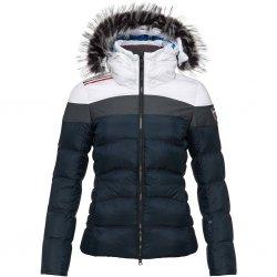 anorak femme ski