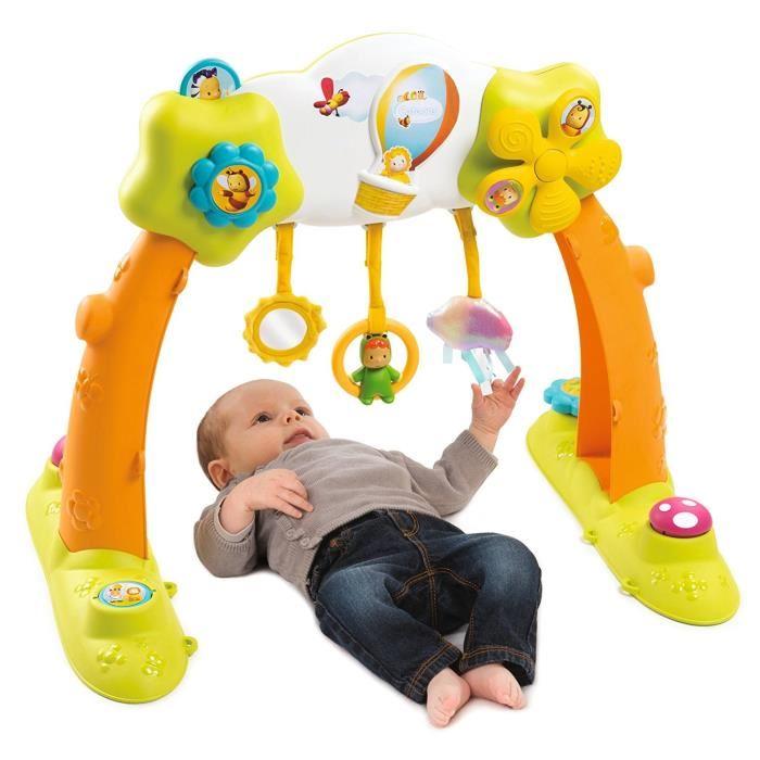 arche de jeux bebe
