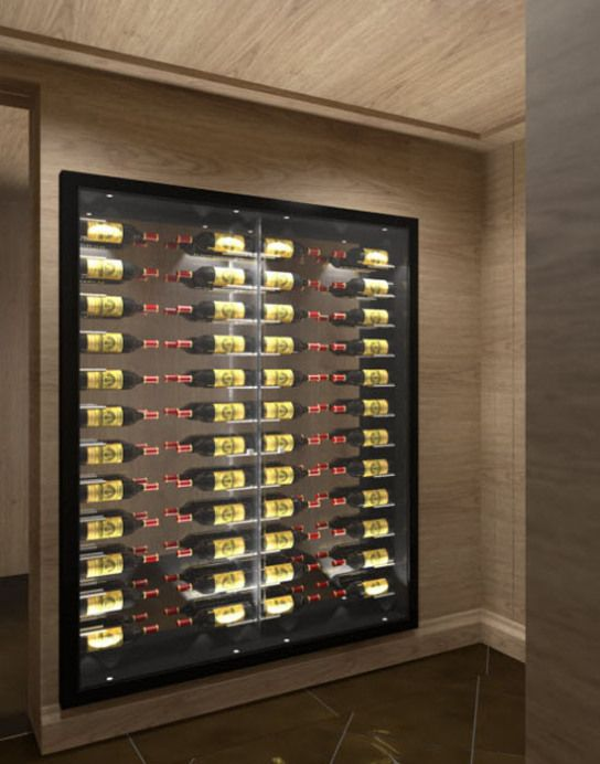 armoire a vin