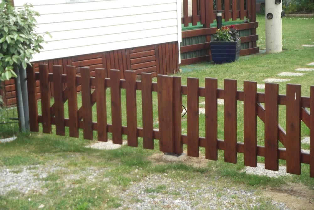 barriere exterieur