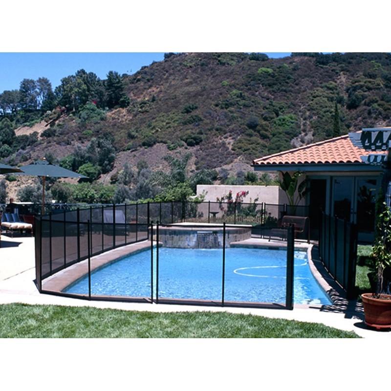 barriere piscine