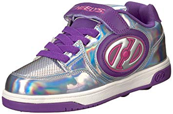 basket heelys