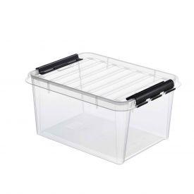 boite rangement plastique