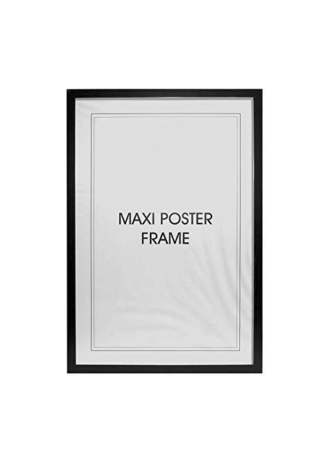 cadre poster