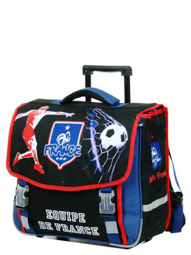 cartable de foot