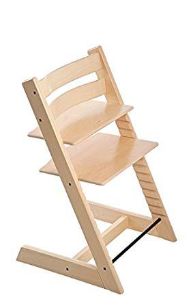 chaise évolutive stokke