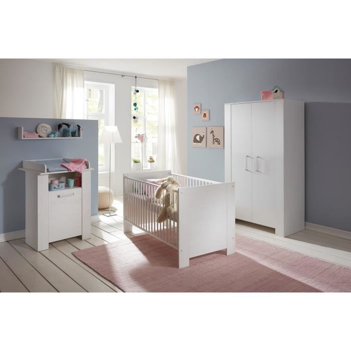 chambre complete de bébé