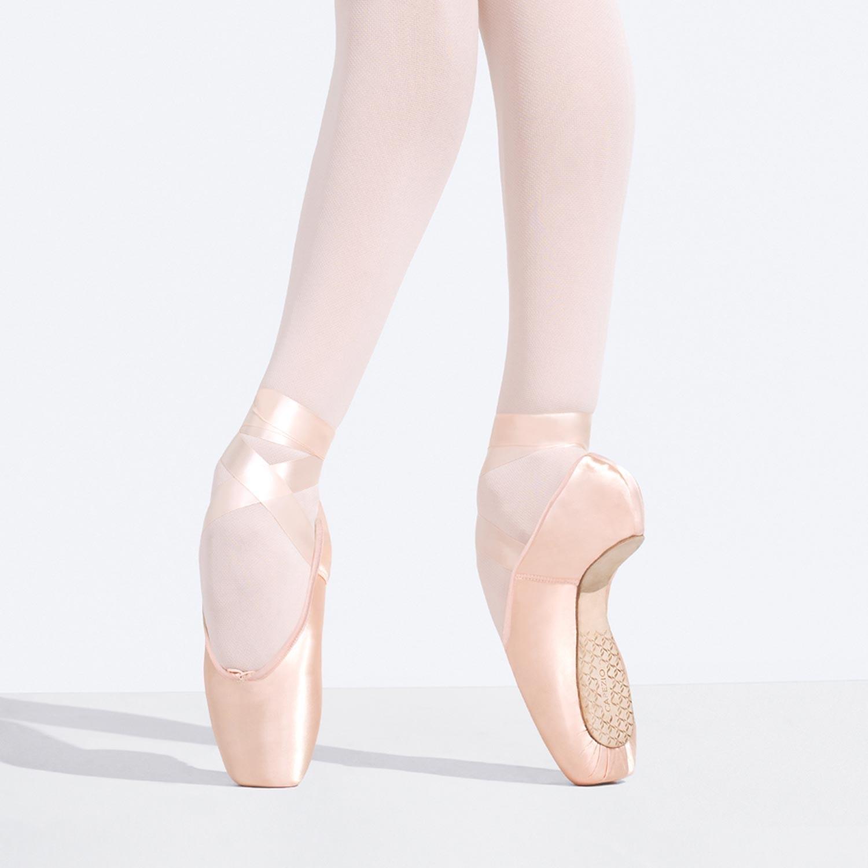 chausson danse classique