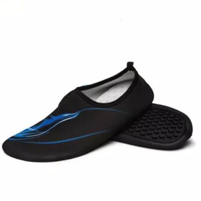 chaussure plage
