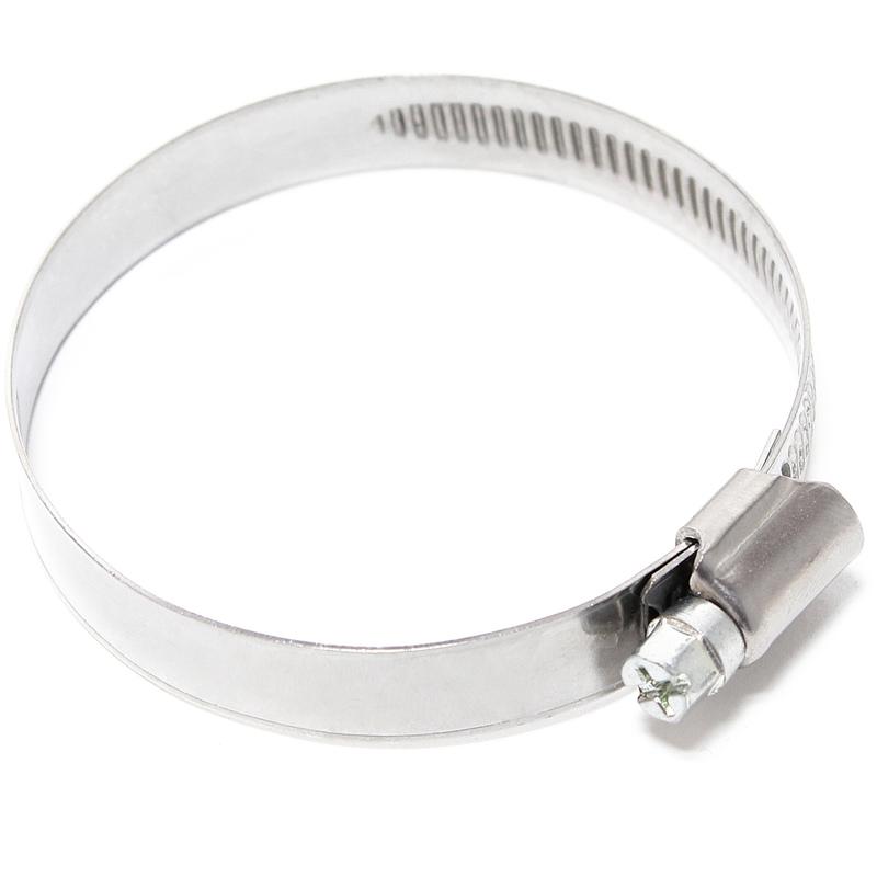 collier serrage inox