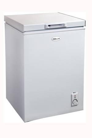 congelateur proline