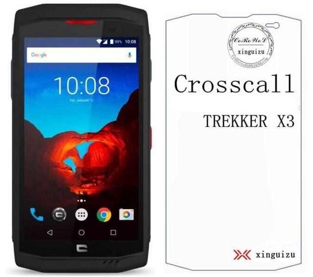 crosscall trekker x3