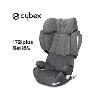 cybex q3