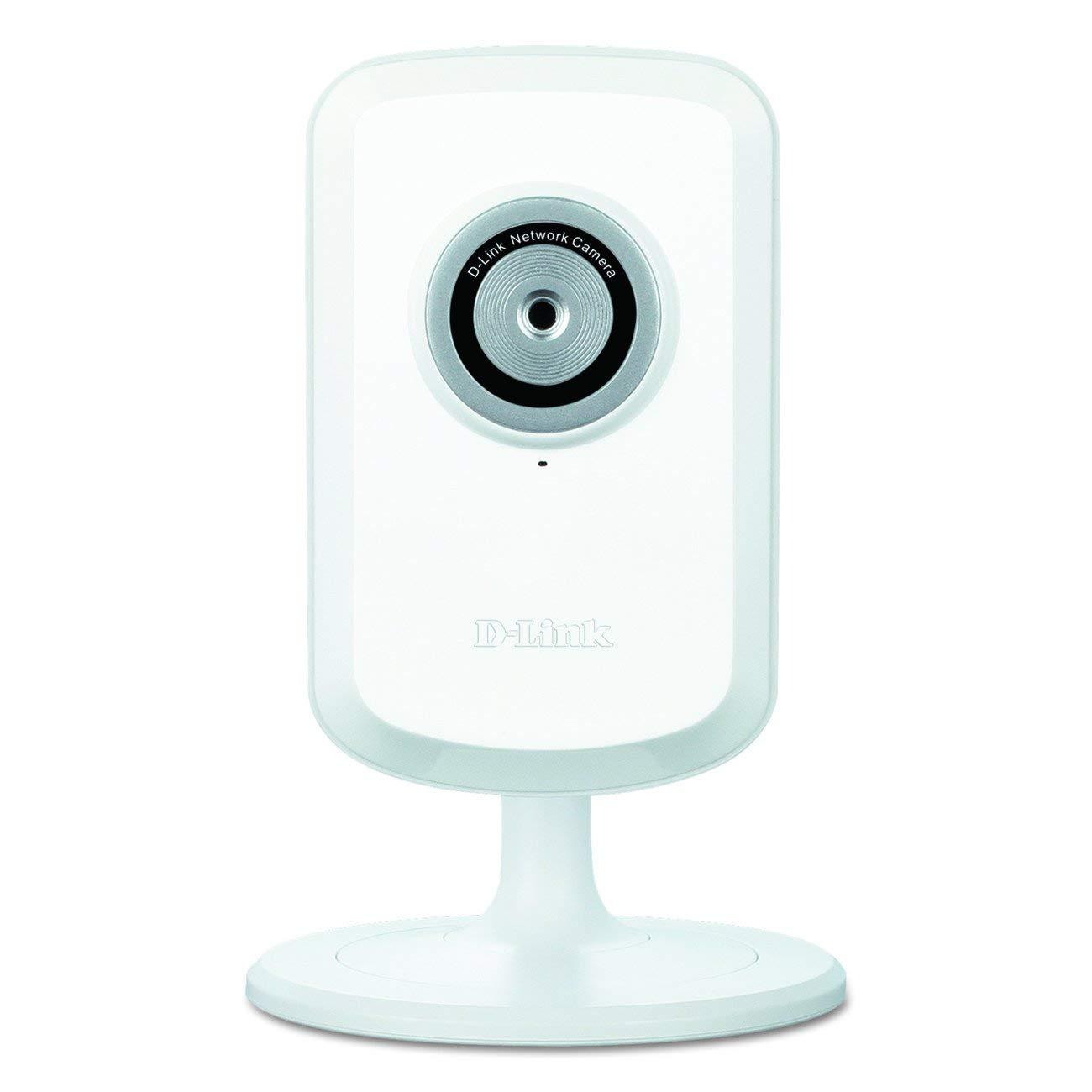 d link camera