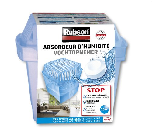 deshumidificateur rubson