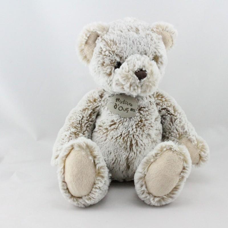 doudou histoire d ours