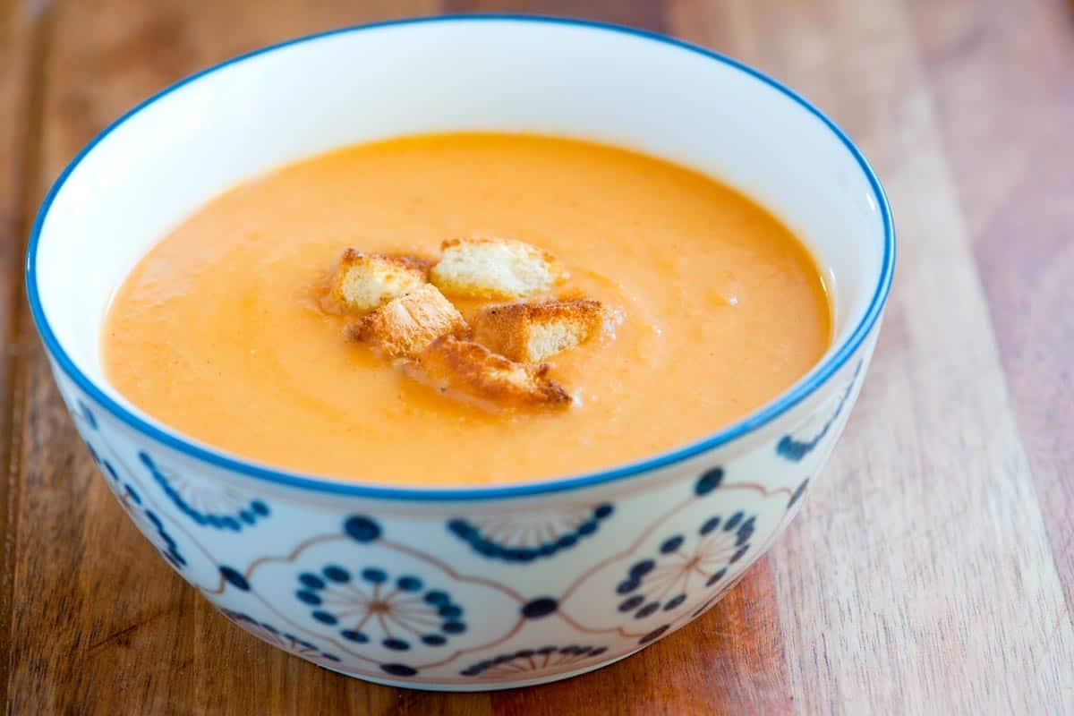 easy soup