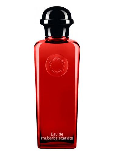 eau de rhubarbe ecarlate hermes