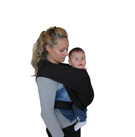 echarpe porte bebe