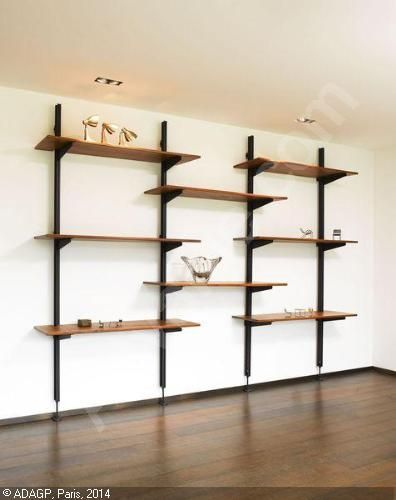 etagere cremaillere
