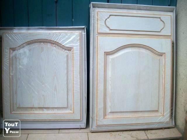 facade de meuble de cuisine
