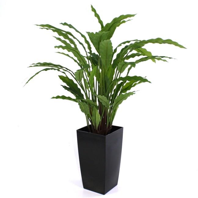 fausse plante verte