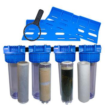 filtre à eau potable