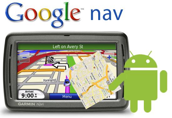 gps google