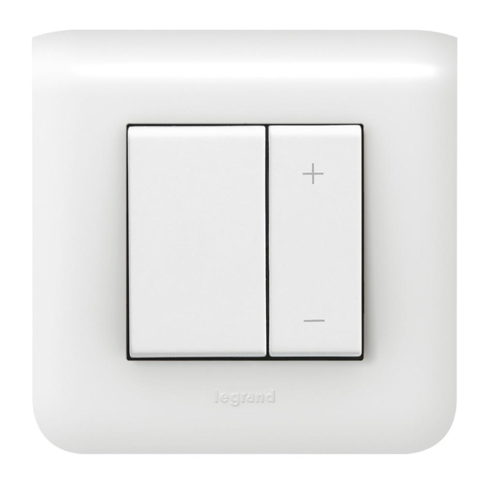 interrupteur variateur