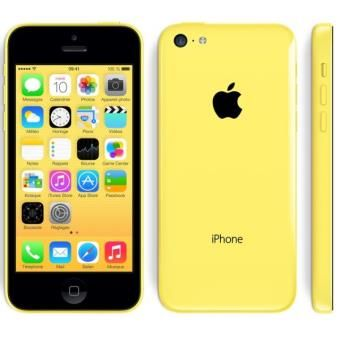 iphone 5c neuf