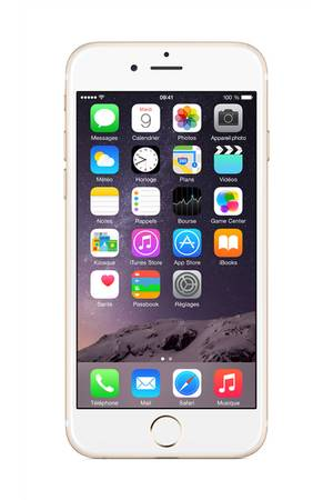 iphone 6 16go neuf