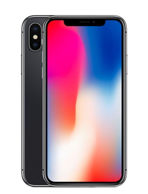 iphone x 256 go