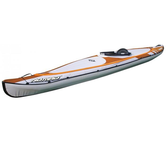 kayak mer gonflable