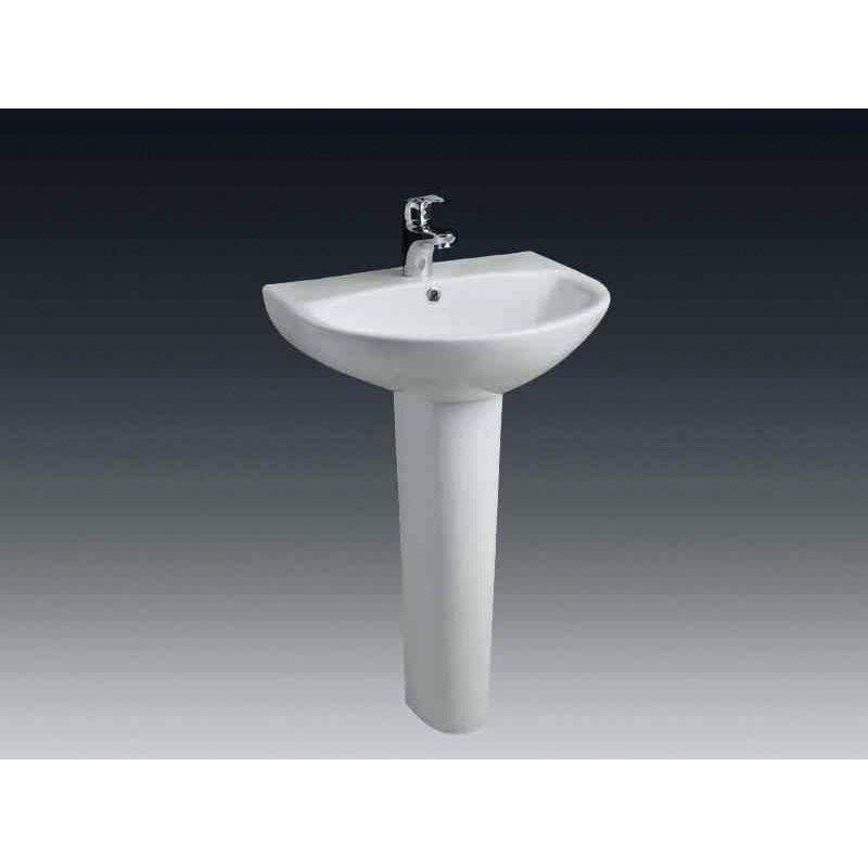 lavabo colonne