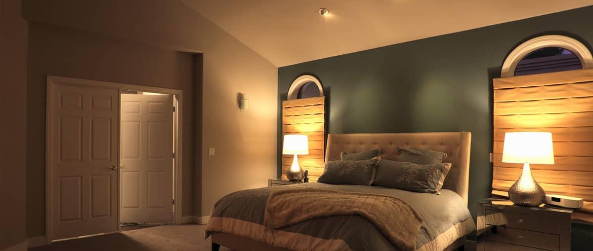 lumiere chambre