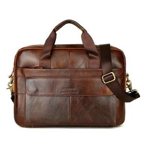 malette cuir homme
