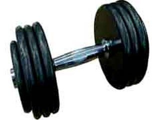 materiel de musculation