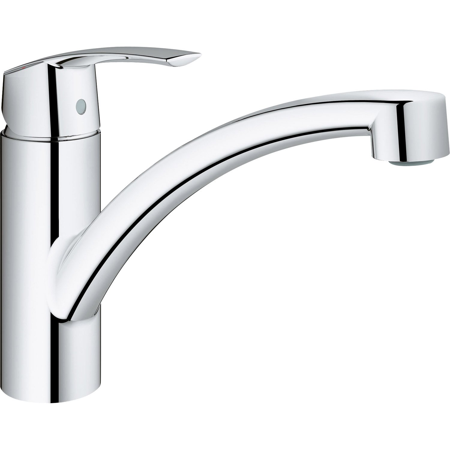 mitigeur grohe