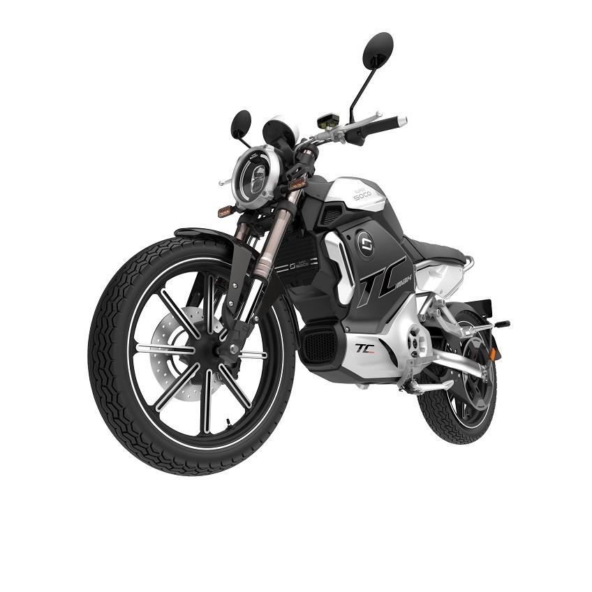 moto electrique 125