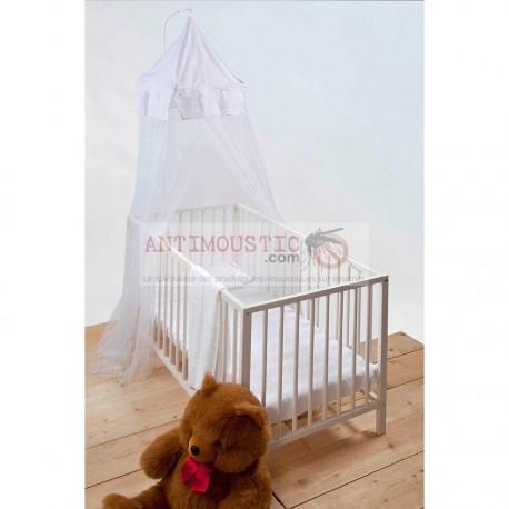 moustiquaire lit bébé