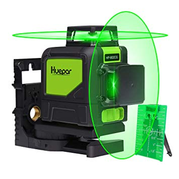 niveau laser exterieur