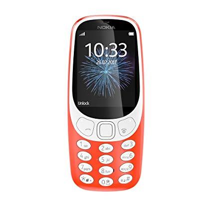 nokia 3310 nouveau