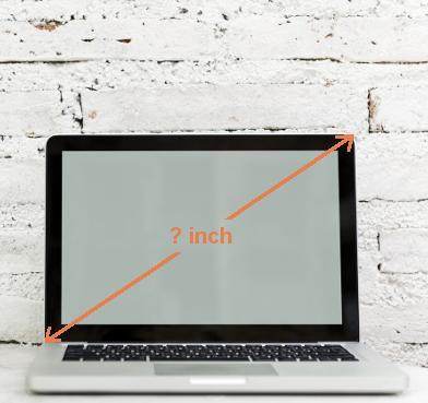 ordinateur 17 pouces dimensions
