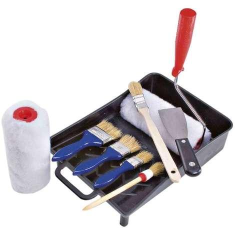 outil pour peindre