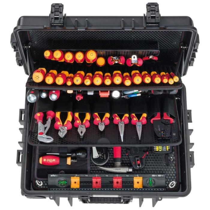 outils d électricien