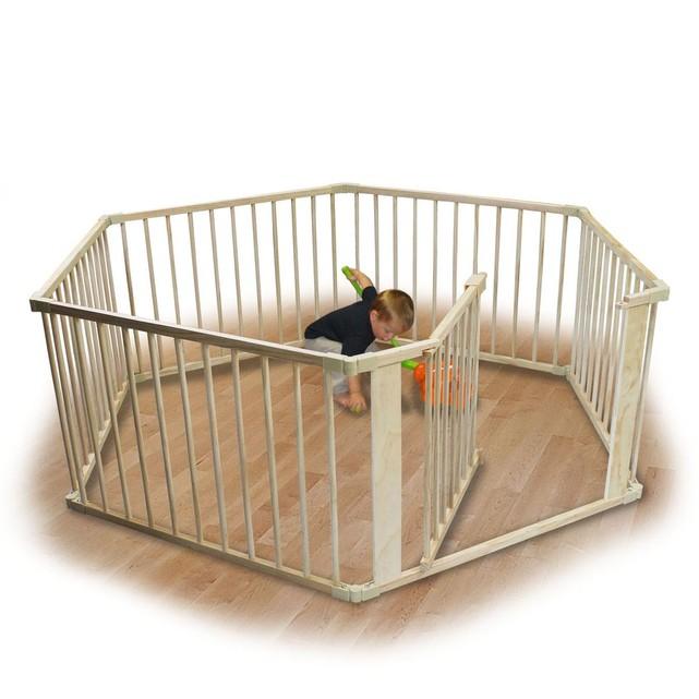 parc à bébé