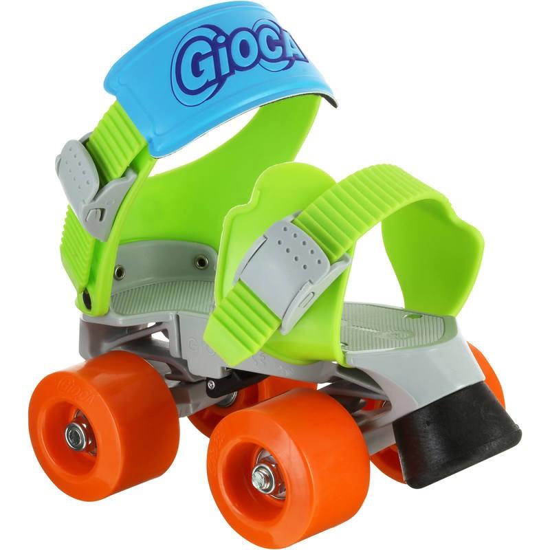 patin roulette enfant