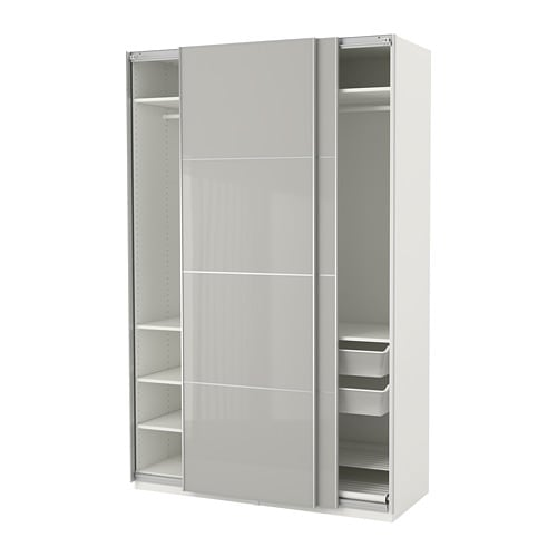 pax armoire