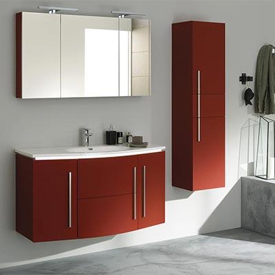 placard salle de bain